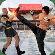 Real Superhero Kung Fu