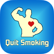 Stop Smoking Counter, quit smoking app for android