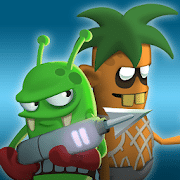 Zombie Catchers, Zombie Games for Android