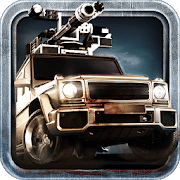 Zombie Roadkill 3D, Zombie Games for Android
