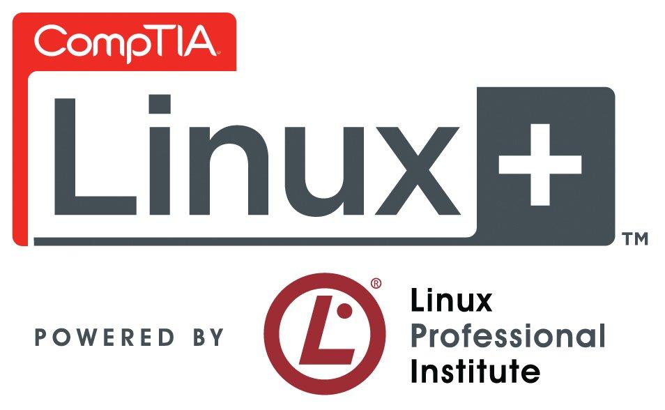 CimpTIA Linux+ certification