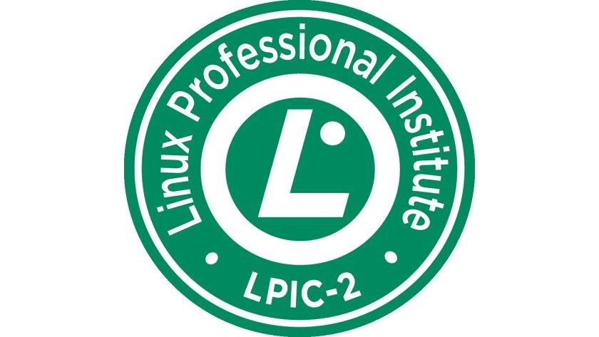LPIC-2 certification