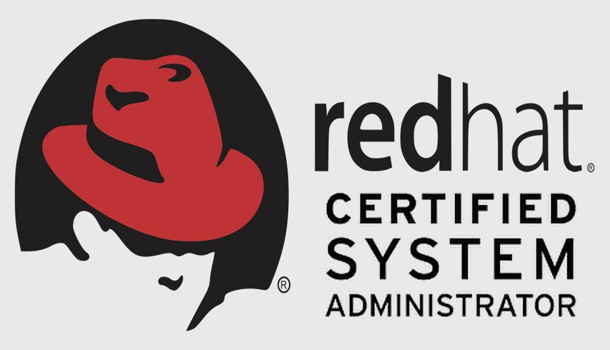 RHCSA Linux Certification