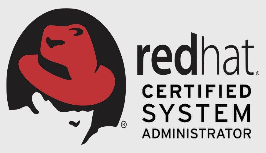 RHCSA Linux Certification