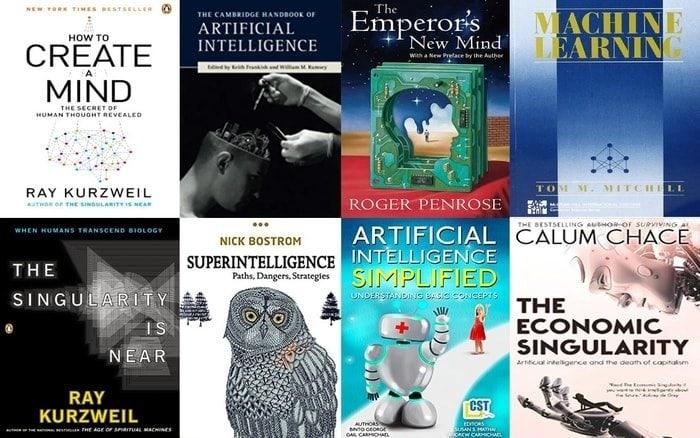 AI books