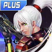 Alien Zone Plus, Action Games for Android
