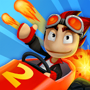Beach Buggy Racing 2, Racing Game for Android