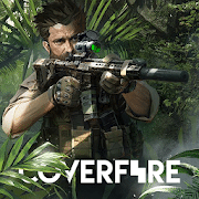 Cover Fire, Shooting Games for Android
