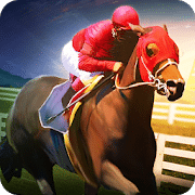 Horse Racing 3D, Racing Game for Android