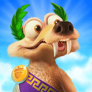 Ice Age Adventure, Adventure games for Android
