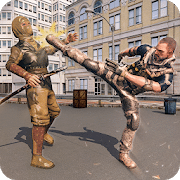 Kung Fu Commando, Action Games for Android