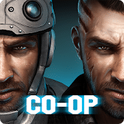 Overkill 3, Action Games for Android