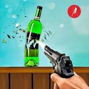 Real Bottle Shooting