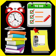 To Do list Note, reminder apps for Android