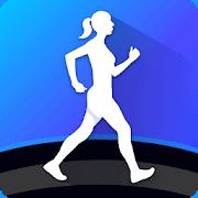 Walking app
