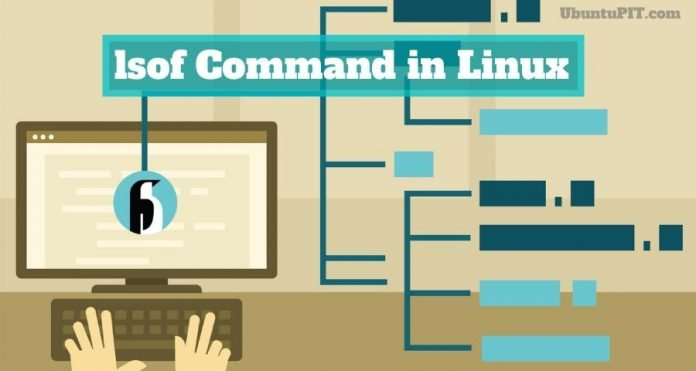 lsof Command in Linux