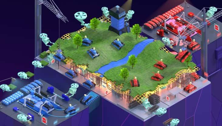 microsoft stadia cloud games