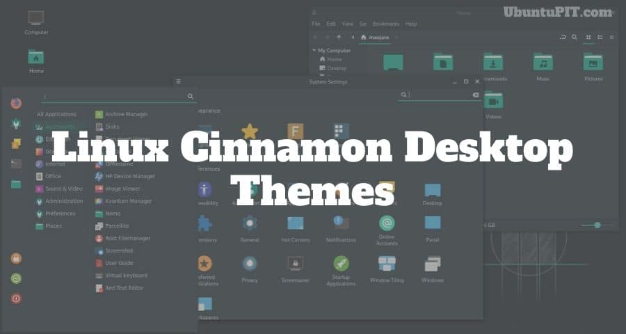 The 15 Best Cinnamon Themes for Linux System in 2020