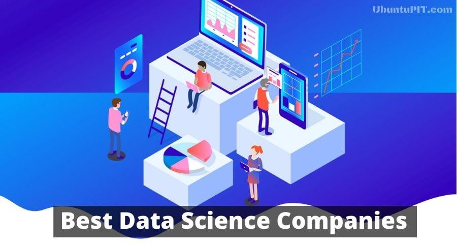 Best Data Science Companies
