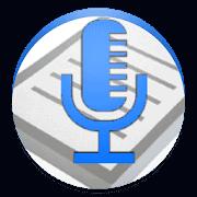 Speech To Text Notepad