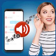 Text To Speech (TTS)