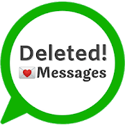 View deleted messages & photo recovery, The 20 Best Photo Recovery Apps for Android to Recover Accidentally Deleted Photos