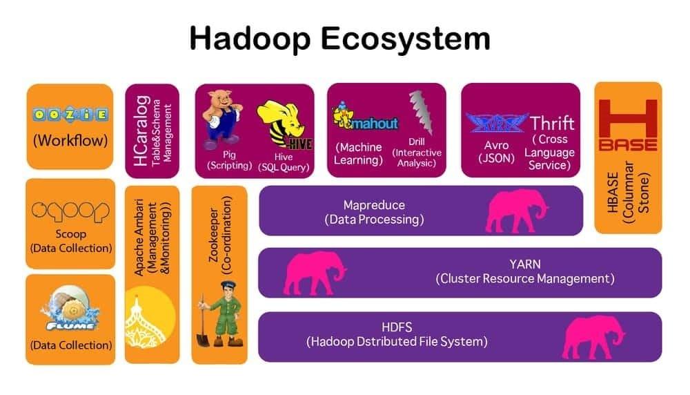 components Hadoop Interview Questions