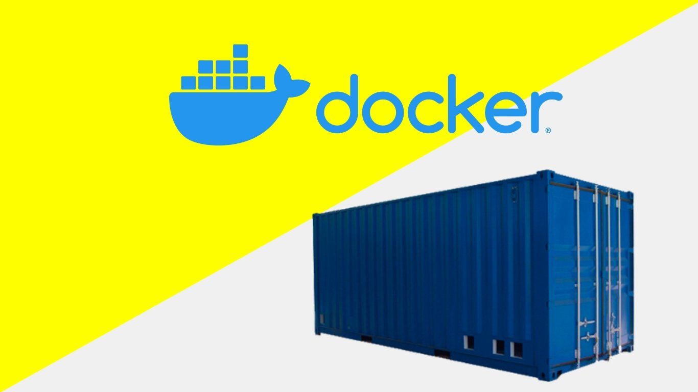 docker container linux
