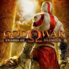God Of War – Chains Of Olympus, PSP games for Android
