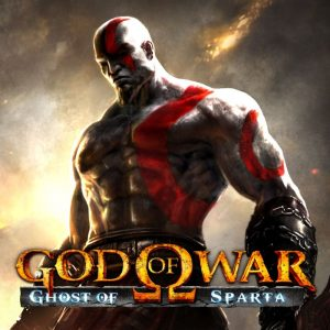 God Of War – Ghost Of Sparta