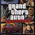 Grand Theft Auto – Liberty City Stories, PSP games for Android