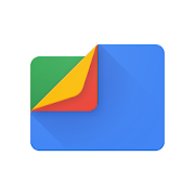 Files by Google, Android File Transfer Apps