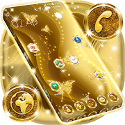 Golden Launcher, Best Launchers for Android