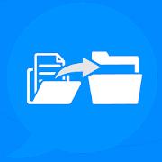 Messenger File Transfer, Android File Transfer Apps