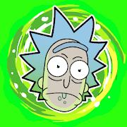 Rick and Morty-Pocket Mortys