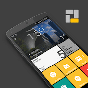 Square Home 3, Best Launchers for Android