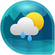 Weather & Clock Widget for Android, Best Android Widgets