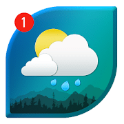 Weather Today, weather apps for Android