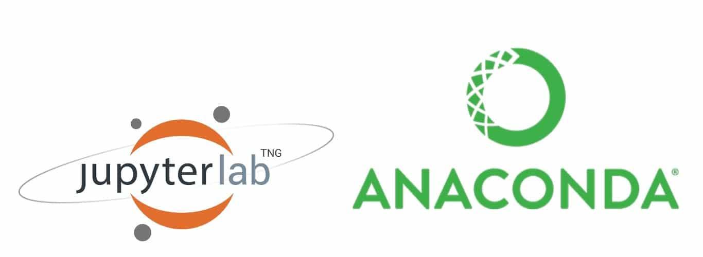 anaconda navigator and jupyterlab in linux
