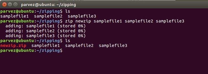 how_to_zip_unzip_on_ubuntu_1