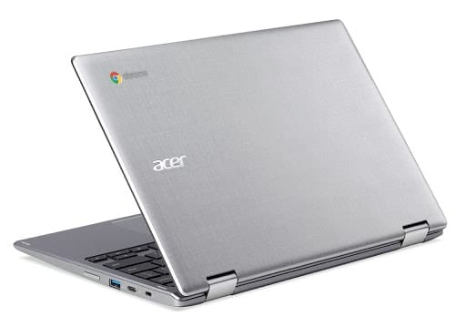 Acer Spin 11 Image 1 - Best Chromebook