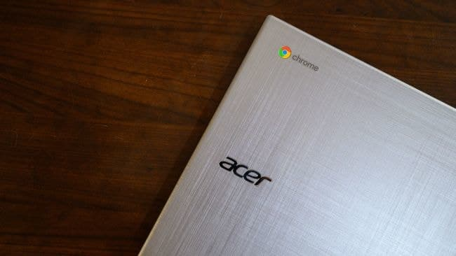 Acer Spin 15 Image 1