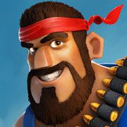Boom Beach_Android Strategy Game