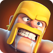 Clash Of Clans_Android War Game