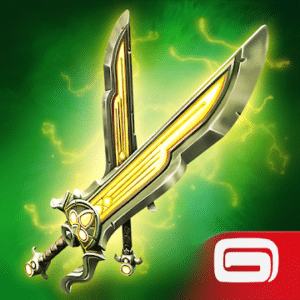 Dungeon Hunter 5, RPG games for Android