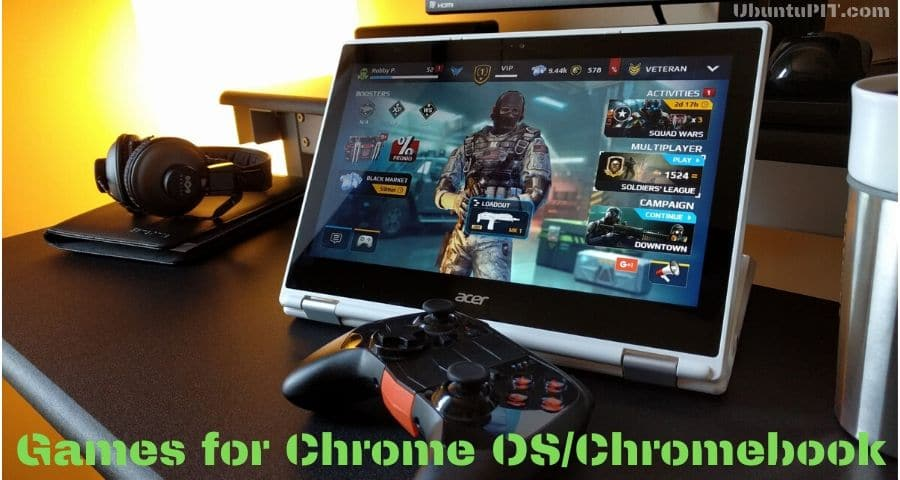 The 20 Best Games For Chrome Os Or Chromebook In 2020