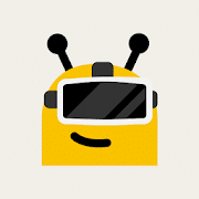 Gizmo VR_android Video player