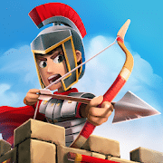 Grow Empire Rome_Army Strategy Game
