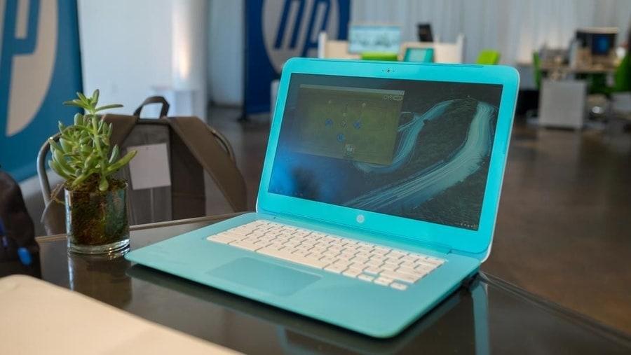 HP Chromebook 14 Image 1