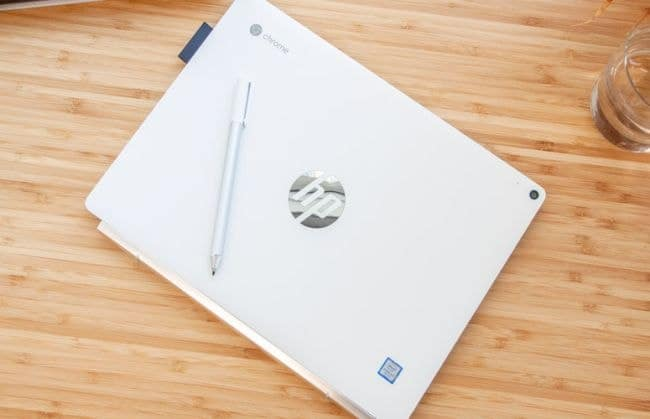 HP Chromebook x2 Image 1 - Best Chromebook